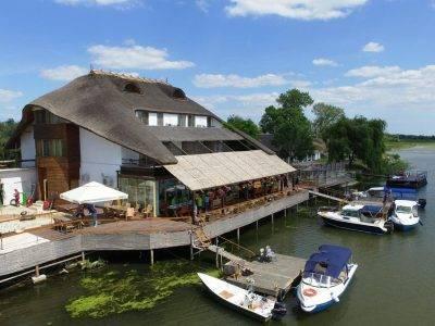 Oferte cazare Delta Dunarii 2021