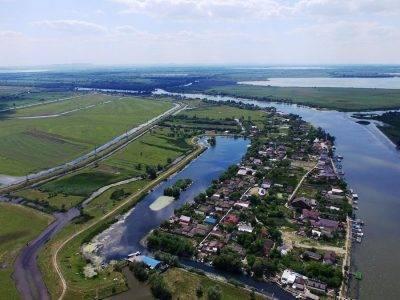 Camping Delta Dunarii 2021 - Mila 23