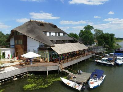 Sejur de lux in Delta Dunarii 2021 - 4 zile / 3 nopti - (3 excursii in Delta Dunarii)