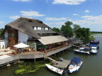 Sejur de lux in Delta Dunarii 2021 – 4 zile / 3 nopti – (3 excursii in Delta Dunarii)