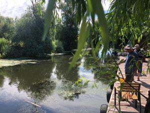 Oferta Pescuit in Delta Dunarii Mila 23
