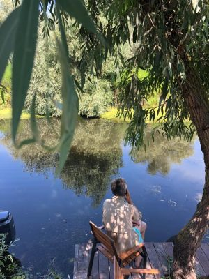 Oferta Pescuit in Delta Dunarii