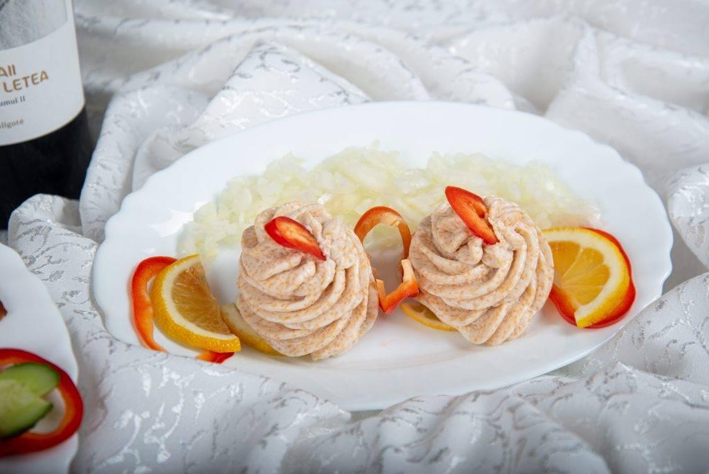 Mic Dejun - Icre delicioase servite la micul dejun